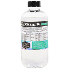 Hexane 8 Oz Extremely High Purity & Very High N-Hexane Percentages by Hi-Tech