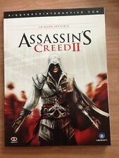 guida strategica ufficiale Assassin's Creed 2