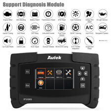 Automotive All System Scanner OBD2 Diagnostic ScanTool ABS SRS DPF EPB Oil Reset