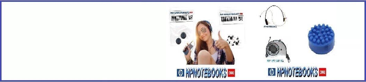 HPNOTEBOOKS
