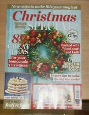 Woman's Weekly Living Series magazine Dec 2020 Christmas Special 89 Great ideas