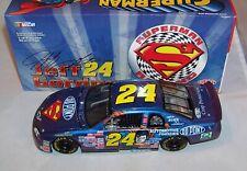 1:24 ACTION RCCA 1999 #24 DUPONT SUPERMAN MONTE CARLO JEFF GORDON CWB MIB