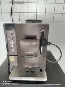 Bosch VeroCafe Braun Kaffeevollautomat