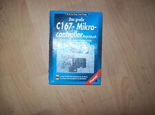 Das große C167-Mikrocontroller Praxisbuch, m. CD-ROM 2001