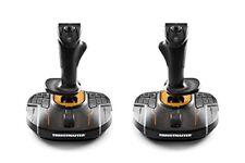 Mdn 2960815 Thrustmaster T16000 FCS Spacesim Duo