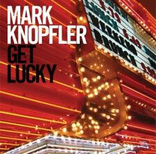 MARK KNOPFLER CD (Sep-2009, Reprise) Get Lucky *BRAND NEW* *SEALED*