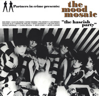 Various – The Mood Mosaic - The Hascisch Party vinyl lp  STONE9551