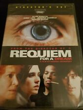 Requiem for a Dream Director's Cut (Dvd, 2000)