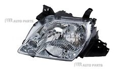 GENUINE HEAD LIGHT LAMP MAZDA MPV LW10 4/02-9/03 -PASSENGER SIDE
