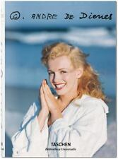 André de Dienes: Marilyn Monroe, , Good Book