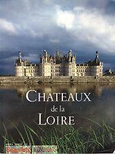 CHATEAUX DE LA LOIRE REVUE BEAUX ARTS + PARIS POSTER GUIDE
