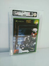 Halo Combat Evolved XBOX Japan Vers. Original NES New Sealed MINT VGA 85 Rarity!