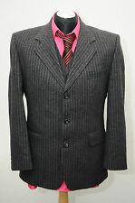 DAKS Men's Three Button Single Breasted Suits & Tailoring