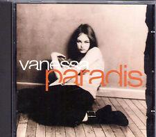 CD 10T VANESSA PARADIS DE 1992 PRESSAGE USA ETAT NEUF MADE IN USA LENNY KRAVITZ