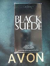 Avon's Black Suede Cologne fragrance! Popular choice!