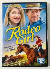Rodeo Girl DVD, Candy Clark, Bo Hopkins, Katharine Ross, Kevin Sorbo