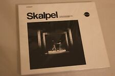 Skalpel - Sculpture CD POLISH RELEASE