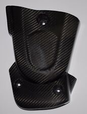 Buell XB9 XB12 2003-2005 Belt Cover - Carbon Fiber