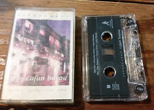 Lifescapes Audio Cassette Tape Cajun Bayou Spirited Traditional Earthy 1998