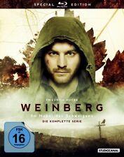 Weinberg - Die komplette Serie                 | Special Edition | Blu-ray | 054
