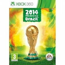 EA Sports 2014 FIFA World Cup - Brazil Xbox 360 DISPATCH Today by 2pm