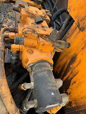 Leeboy 8515 Asphalt Paver Hydraulic Pump Group