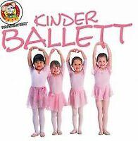 Kinder-Ballett von Various | CD | Zustand gut