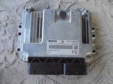 03-07 Honda Accord Engine ECU 2.2 Manual Diesel N22A1 37820-RBD-E81