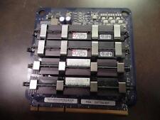 KINGSTON 4GB KIT DDR2-667 FBD 240P APPLE MAC PRO KTA-MP667AK2 W/ PBA RISER BOARD