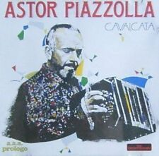 Astor Piazzolla cavalcata (tracce 11, 1992, I, The Entertainers-Series)