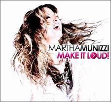 Make It Loud! by Martha Munizzi (Gospel) (CD, Apr-2011, Central...