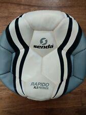 New listing Senda Rapido Xls Premier Fair Trade Certified Size 5 Brand New Soccer Ball