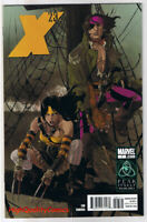 X-23 #7, NM, Claws, Gambit, Songs of a Orphan Child, 2010, more Marvel in store