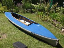 Faltboot Klepper Aerius 2 Sitzer - in gutem Zustand mit Zubehöhr