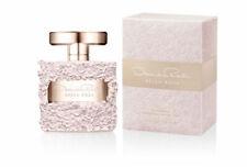 OSCAR DE LA RENTA BELLA ROSA Eau De Parfum Spray FOR WOMEN 3.4 Oz / 100 ml NEW