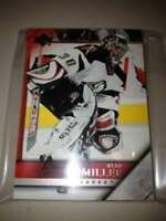 2005-06 Upper Deck Buffalo Sabres Team Set 14 Cards Ryan Miller MINT