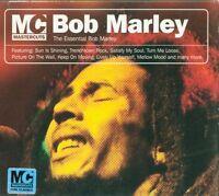 Bob Marley - The Essential Bob Marley Mastercuts Slim Case Cd Perfetto