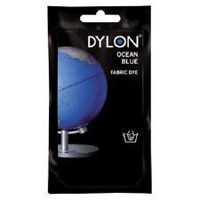 Wholesale DYLON 50g Hand Dye All Colours Ocean Blue 1