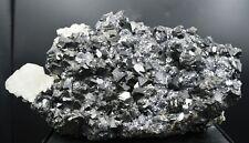 Galène sphalérite calcite - 3086 grammes - Dal'negorsk, Russie