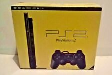 SONY PLAYSTATION 2 CONSOLE / PS2 CONSOLE / NEW / SCPH77004