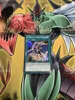 Yu-Gi-Oh SACRED BEAST 5 CARD SET ULTRA RARE SDSA NEAR MINT