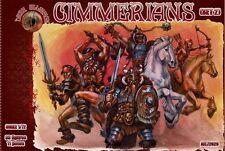 Dark Alliance 1/72 Plastic Fantasy Cimmerians Set 2 Figures Set 72028 NEW!