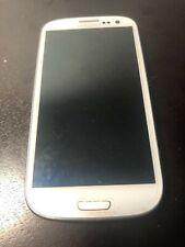 Samsung Galaxy S III SCH-I535 - 16 GB - Marble White (Verizon) Smartphone