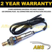 para AUDI A6 & Quattro / Avant 3.0 5 CABLES BANDA ANCHA