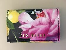 Ted Baker Citrus Bloom Coin Purse, $89