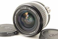 086 Nikon Ai-s Nikkor 24mm F2.8 *Exc+* Ais Nikkor