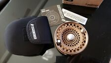 Sage Spey Reel Fly Fishing 7/8/9 color:bronze Brand New $500 MSRP