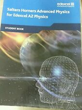 Salters Horners Advanced Physics: A2 Student Book (Edexcel A Level... 1408205866