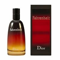 DIOR FAHRENHEIT 50ML AFTERSHAVE LOTION BRAND NEW & SEALED *