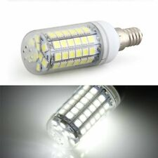 E14 8W 69 LED 5050 SMD Beleuchtung Lampe Leuchtmittel Licht Stecklampe Weiss GY